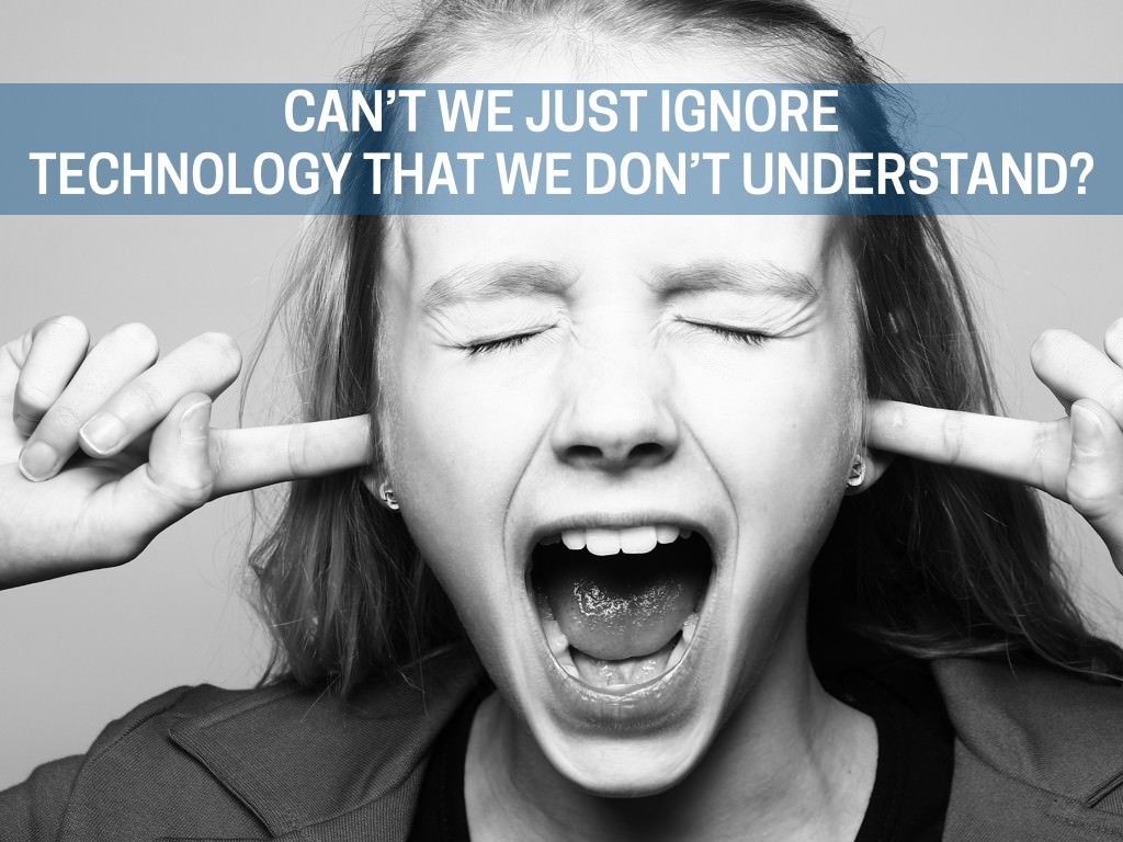 Lawyers required to understand technology under Rule 1.1