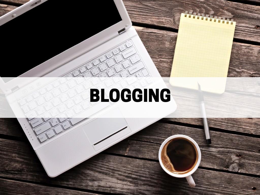 Attorney Blogs