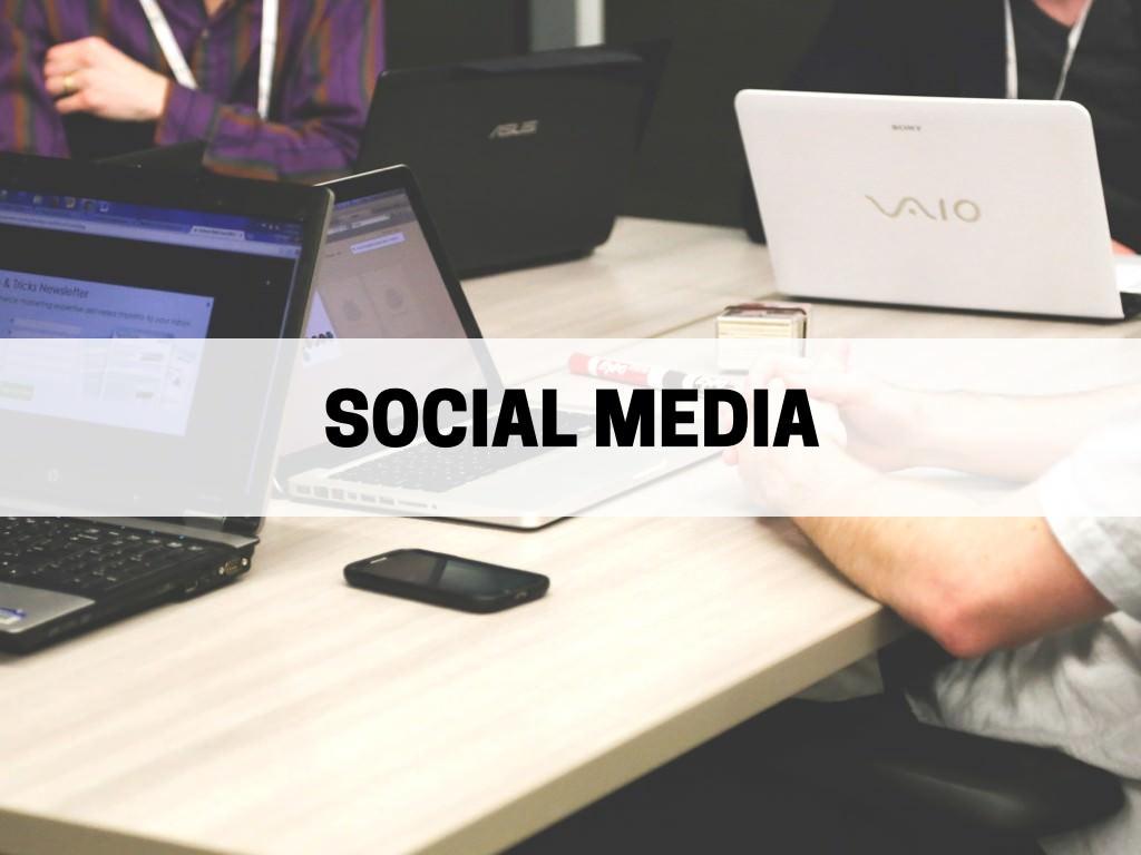 Social Media and Attorneys