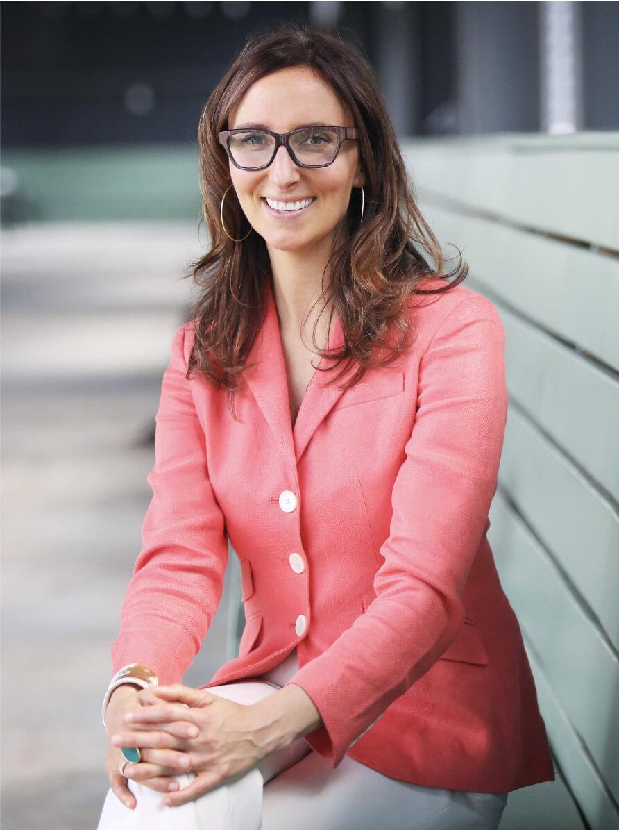 Attorney Erin H. Gerstenzang