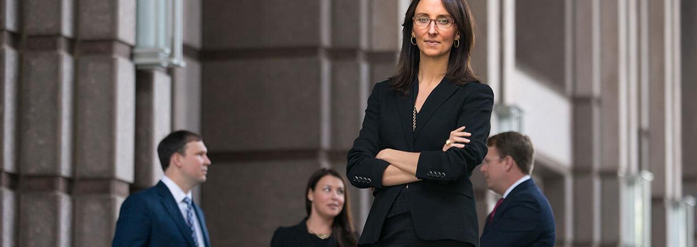 Atlanta Speeding Ticket Lawyer | Attorney Erin Gerstenzang